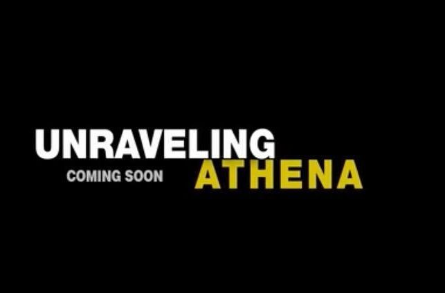 PROXIMAMENTE... UNRAVELING ATHENA
